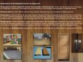 Folder für Bamboo Concepts  Bambusparkett und -produkte