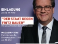 Flyer Bürgerschaftswahl Hamburg 2020