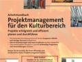 Titel Kulturmanagement-Flyer