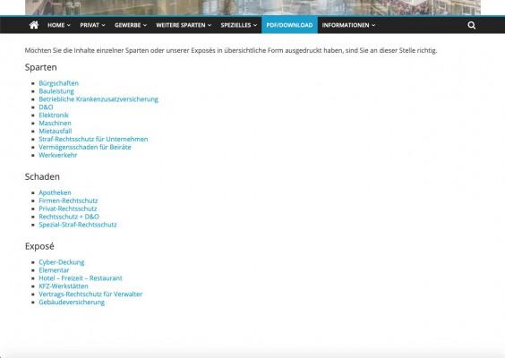 ASP Hamburg Downloadseite