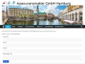 ASP Hamburg Kontaktformular